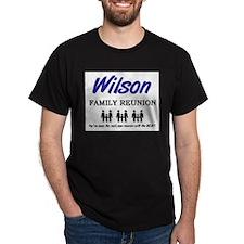 Wilson Family Reunion T-Shirt
