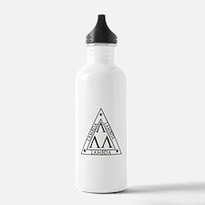 LAMBDA FRATERNITY Water Bottle