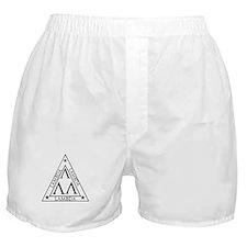 LAMBDA FRATERNITY Boxer Shorts