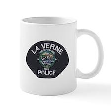 La Verne Police Mugs