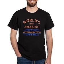 Veterinary Tech T-Shirt