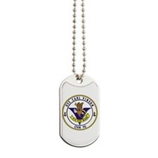 Uss Carl Vinson Cvn-70 Dog Tags