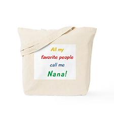 Cute Proud people Tote Bag