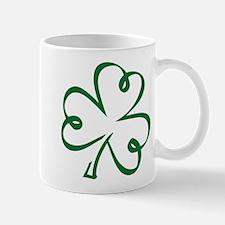 Shamrock clover Mug