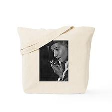 vintage smoking Tote Bag