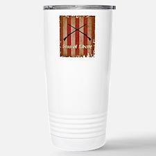 Sons of Liberty Flag Travel Mug