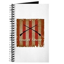 Sons of Liberty Flag Journal