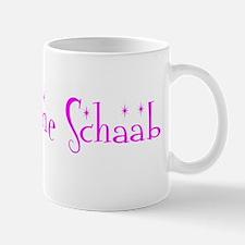 Sweet Caroline Schaab  Mug