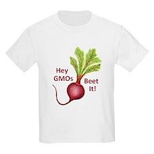 Unique Gmo T-Shirt