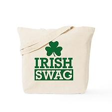 Irish swag Tote Bag