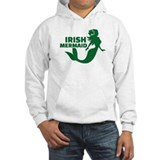 Clovers Hooded Sweatshirt