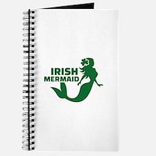 Irish mermaid Journal