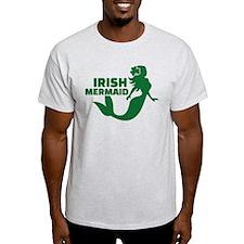 Irish mermaid T-Shirt