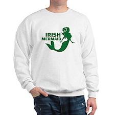 Irish mermaid Jumper