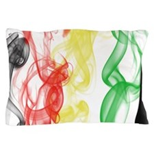 Cute Smoking Pillow Case