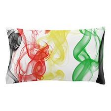 Rastafarian Pillow Case