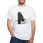 Treed Raccoon T-shirt