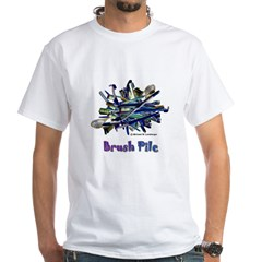 Brush Pile T-shirt