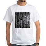 Giraffe in the Forest T-shirt