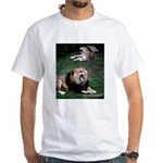 Another Dull Day at the Zoo T-shirt