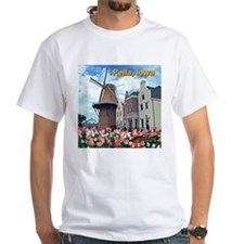 Pella Windmill T-shirt