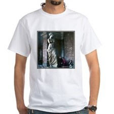Paris 1963 White T-shirt