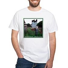Ireland Ruins T-shirt