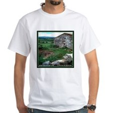 Ireland -- Stone Wall T-shirt