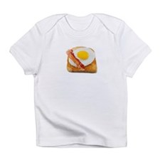 eggs & bacon Infant T-Shirt