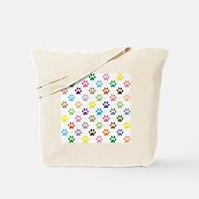 Cute Track Tote Bag