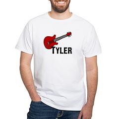 Guitar - Tyler White T-shirt