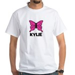 Butterfly - Kylie White T-shirt