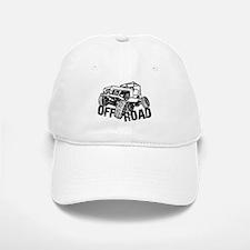 Off-Road Rock Crawler Jeep Baseball Baseball Baseball Cap