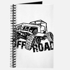 Off-Road Rock Crawler Jeep Journal