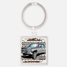 Chevy 4x4 Z71 Shirt Keychains