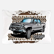 Chevy 4x4 Z71 Shirt Pillow Case