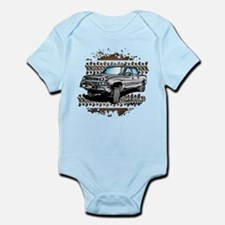 Chevy 4x4 Z71 Shirt Body Suit