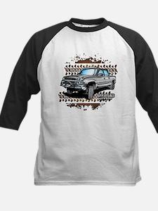 Chevy 4x4 Z71 Shirt Baseball Jersey