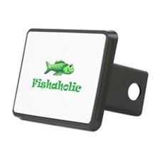 FISHAHOLIC Hitch Cover