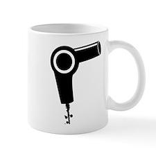 Hair dryer Mugs