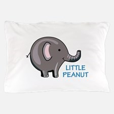 Little Peanut Pillow Case