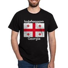 Georgia Dark DS T-Shirt