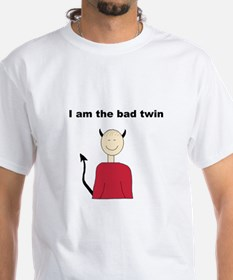 Bad Twin Mens T-shirt