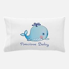 Precious Baby Pillow Case