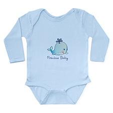 Precious Baby Body Suit