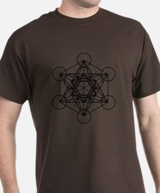 Metatron Cube T-Shirt