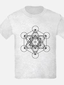 Metatron Cube T-Shirt