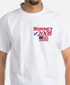Mitt Romney 2008 Gear Shirt