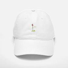 Queen Of The Green Baseball Baseball Baseball Cap