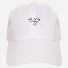 FLY FISHING Baseball Baseball Baseball Cap